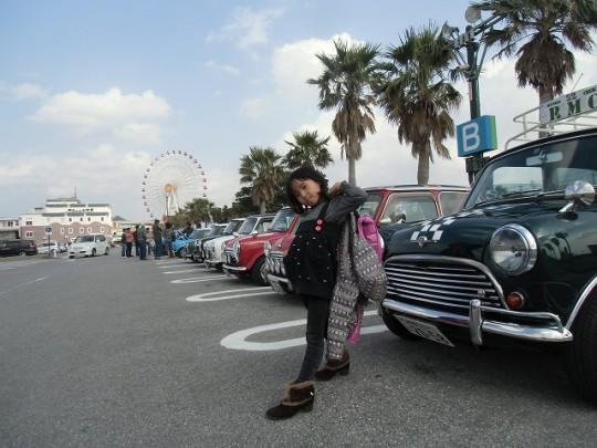 2014年 新春!OMCドライブ&ミーティング・・IN 美浜