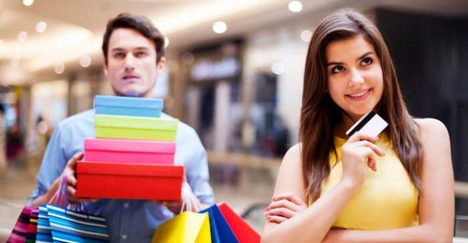男女の違いは買物のスタイルや選び方もそれぞれに特徴的な傾向が見られる