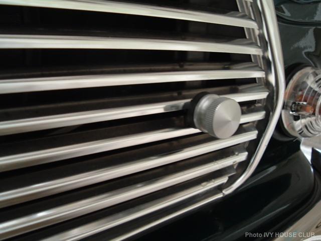 ローバーミニにDIYでワンタッチグリルボタンを取付けてみた♪
