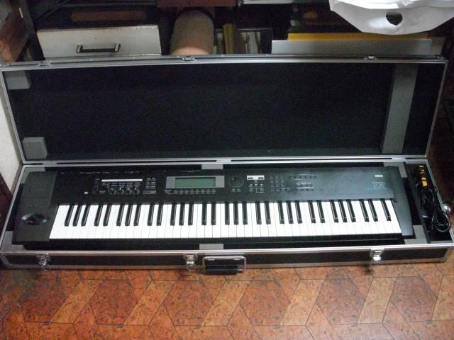 もしもピアノが弾けたなら♪を奏でてみたい