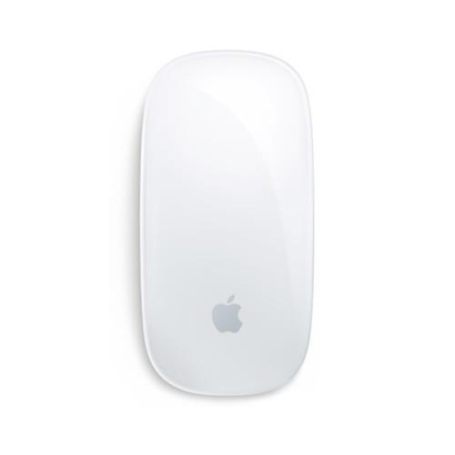 MacOSX 付属の魔法のマジックマウスに付いて考える
