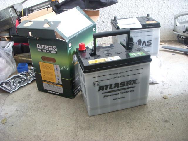 mini / 通販で手に入れた格安大容量バッテリーに交換してみた