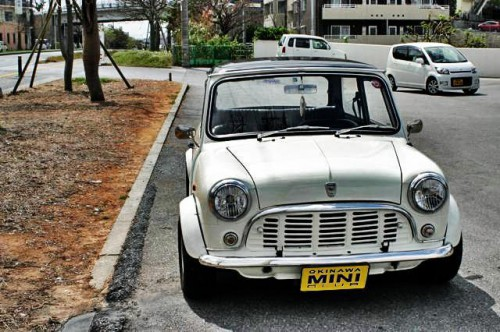 Checker Marcos MINI