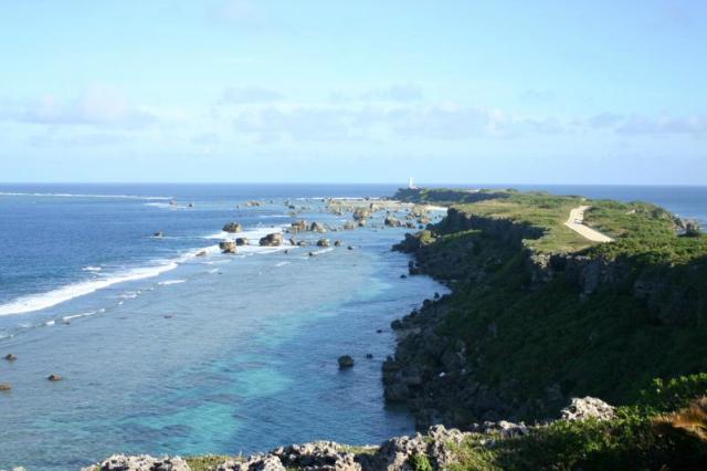 沖縄宮古島旅行で美わしの絶景に癒されてきました♪