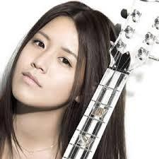 Suzu 沖縄から世界へ期待のシンガーソングライター