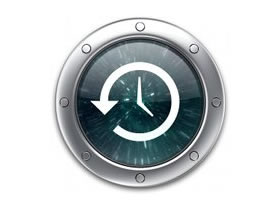 Mac / 壊れたファイルをタイムマシンバックアップで復元