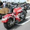 偶然にも盛大なバイクイベントに遭遇!美浜大駐車場が凄いことに…♪
