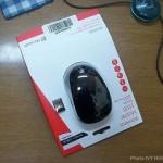アマゾンでその場しのぎに買った激安マウスが品質も良く!意外にヨカッタ件♪
