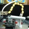 旋盤加工 / 自動切削油供給システム(自作工具基礎編)