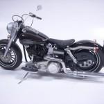 AMF HarleyDavidson FLH80 EG(プラモデル1/12)