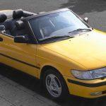 有名自動車ブランドのひとつスウェーデンのSAAB(サーブ)が消滅する