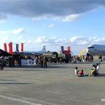 那覇エアーフェスタ2016 / 航空自衛隊那覇基地のお祭りに行ってきた♪