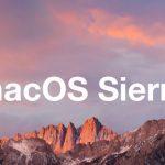 古いmacmini/OSX10.8.5に最新版macOS Sierraのインストを試した結果!