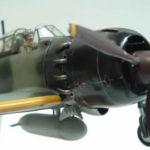 零式艦上戦闘機 三菱A6M5 / 零戦52型(プラモデル1/48)