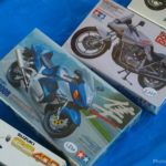 沖縄フリマ|ドライブ中に立寄ったフリマでプラモデルバイクを発見するも…w