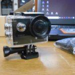 激安中華アクションカメラCrosstourCT7000を買ってみました!その実力は…